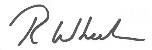 R Wheeler